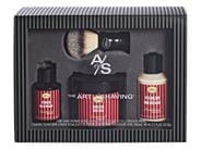 The Art of Shaving Full Size Kit with Synthetic Brush