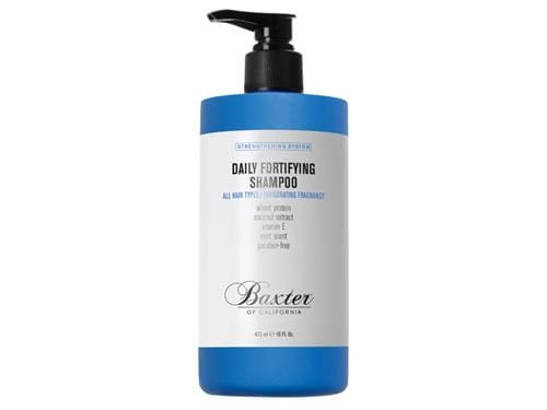 Baxter of California Daily Fortifying Shampoo - 16oz