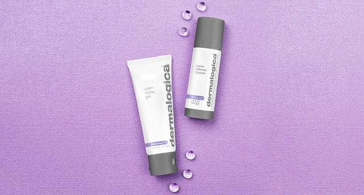 New from Dermalogica: Is Your Skin Sensitive or Sensitized?