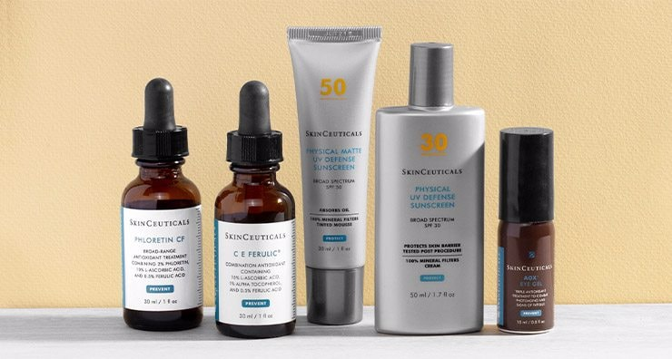 Prevent and Protect: Why Sunscreen isn't Enough for Optimal Skin Protection