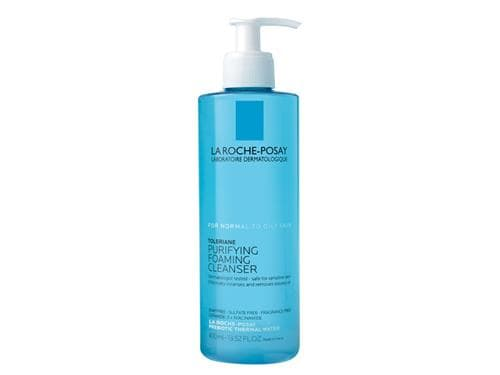 La Roche-Posay Toleriane Purifying Foaming Cleanser