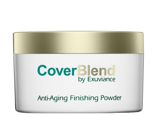 Exuviance CoverBlend Anti-Aging Finishing Powder