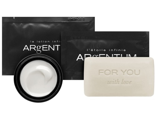 ARgENTUM kit de découverte All Encompassing Kit For Your Skin