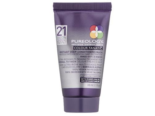 Pureology Colour Fanatic Instant Deep Conditioning Mask - Travel Size