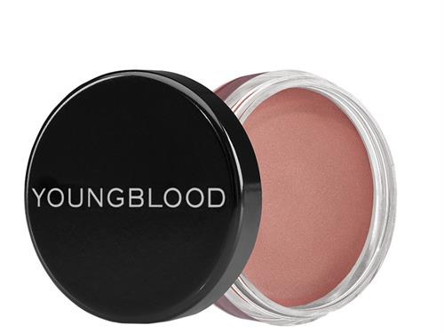 YOUNGBLOOD Luminous Creme Blush - Tropical Glow