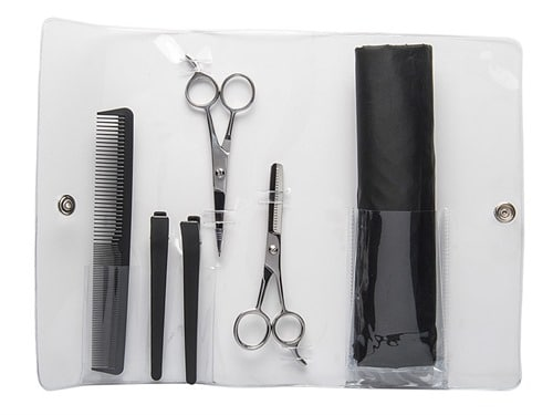 Diane Deluxe Haircut Kit