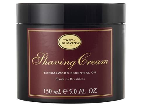 The Art of Shaving Shaving Cream 5 fl oz - Sandalwood