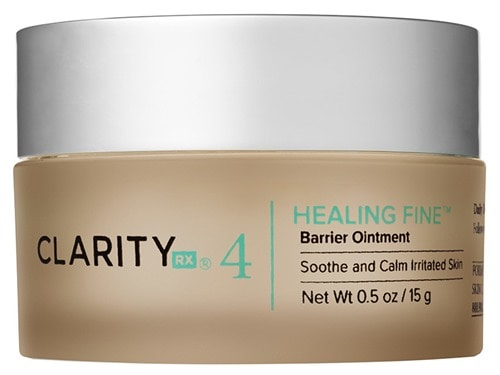 ClarityRx Healing Fine Post Procedure Ointment