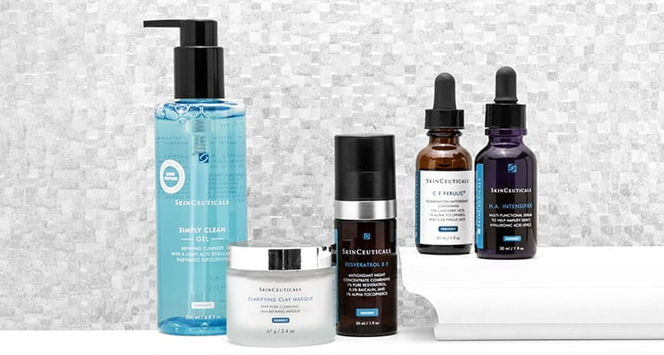 SkinCeuticals Reveals 6 Must-Have Skin Care Ingredients for Looking Younger