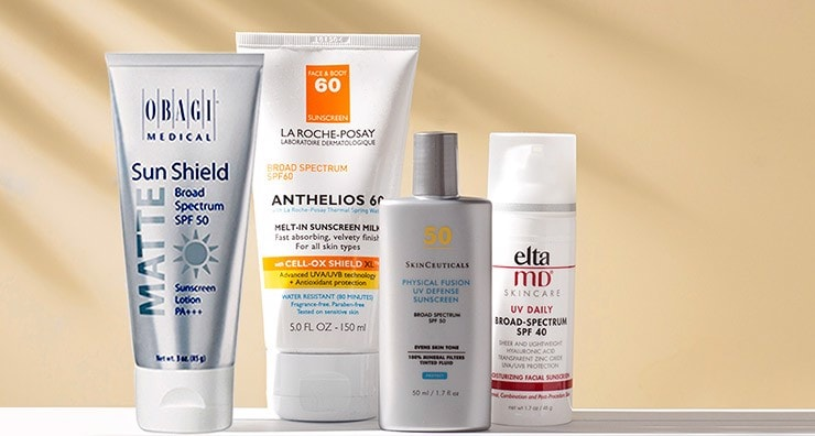 What does spf mean, does sunscreen expire & how long does sunscreen last?