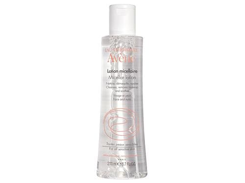 Avene Micellar Lotion Cleanser and Make-Up Remover