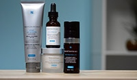 SkinCeuticals: antioxidant-rich skin care