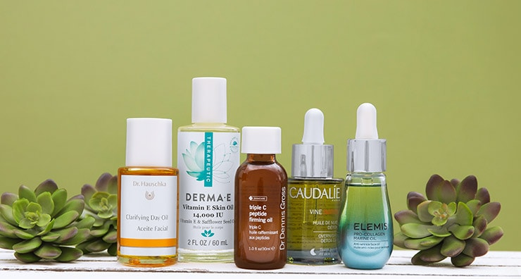 5 Reasons You Need to Start Using Oils on Your Face