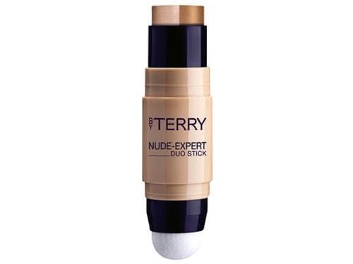 BY TERRY Nude-Expert Duo Stick Foundation - 10 - Golden Sand