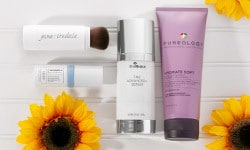 New Products. Shop LovelySkin for the newest skin care and beauty products. Healthy products, backed by a dermatologist.