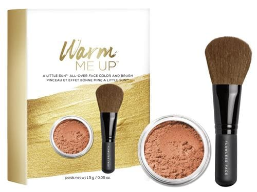 bareminerals Warm Me Up Duo - Limited Edition