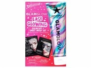 GLAMGLOW Easy Glowing Cleanser + Sheet Mask Set - Limited Edition