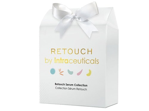 Intraceuticals Retouch Serum Collection Limited Edition