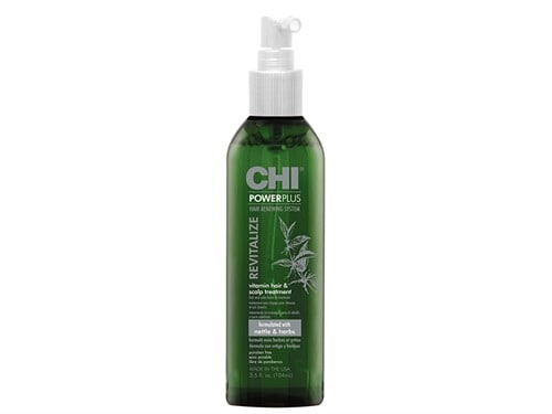 CHI Power Plus Vitamin Hair & Scalp Treatment