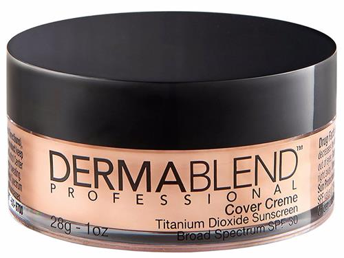DermaBlend Professional Cover Cream SPF 30 - Rose Beige Chroma 1