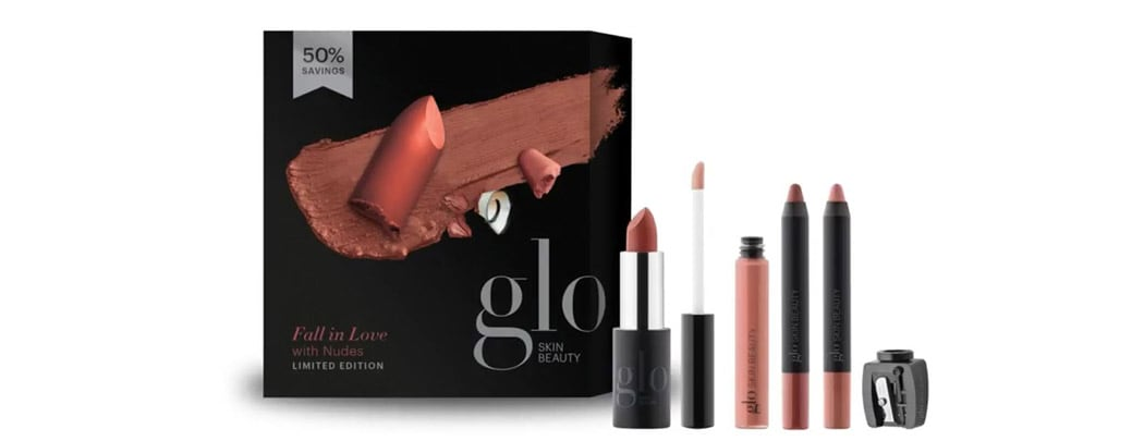 "Glo Skin Beauty ""Fall in Love with Nudes"" Lip Kit"