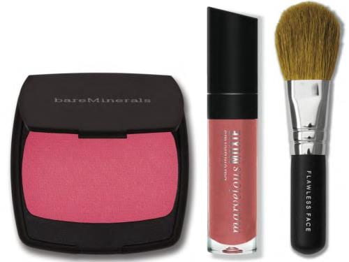 BareMinerals Pink Persuasion Lip & Cheek Stocking Stuffer