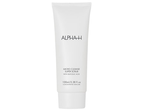 Alpha-H Micro Cleanse Super Scrub