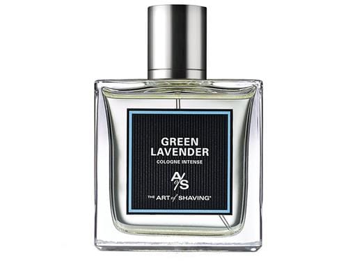 The Art of Shaving Eau de Toilette - Green Lavender - 30 mL