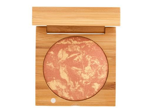 Antonym Certified Organic Baked Blush - Copper