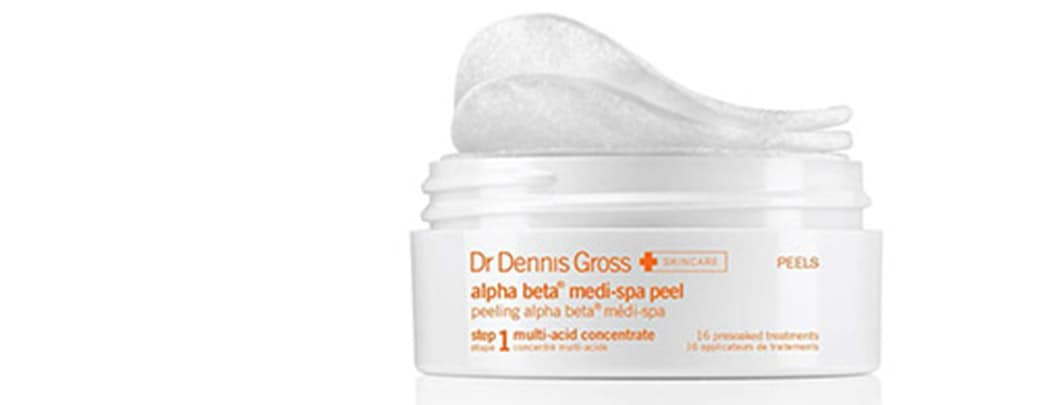 Dr. Dennis Gross Medi-Spa Peel