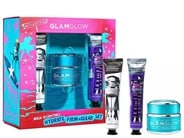 GLAMGLOW Mask Essentials: Hydrate, Firm + Clear Set - Limited Edition