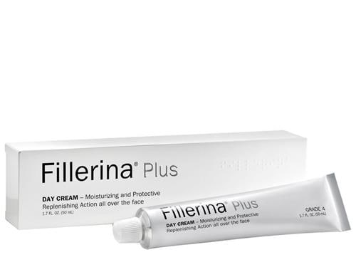 Fillerina Plus Day Cream Grade 4