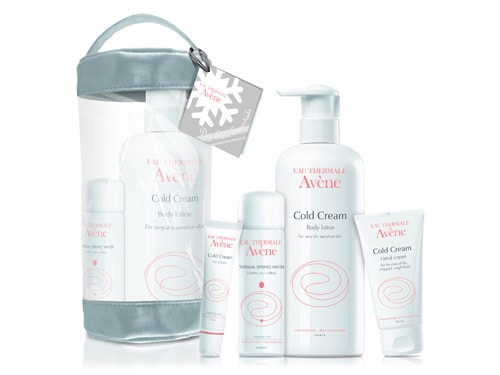 Avene Dry Skin Essentials Kit