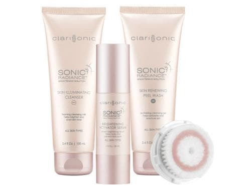 Clarisonic Sonic Radiance Kit
