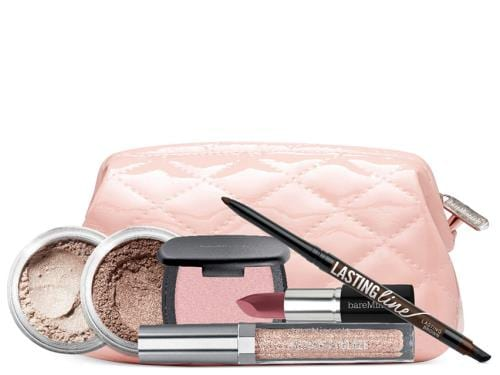 BareMinerals The Full Reveal Spring Collection 2015