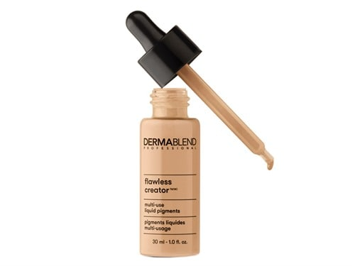 Dermablend Flawless Creator Multi-use Liquid Pigments - 20W