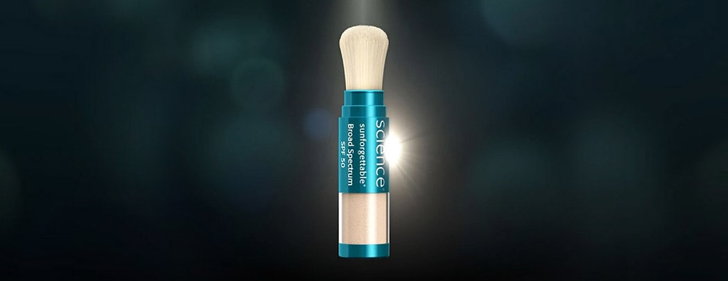 Colorscience Sunforgettable Mineral Sunscreen Brush SPF 50