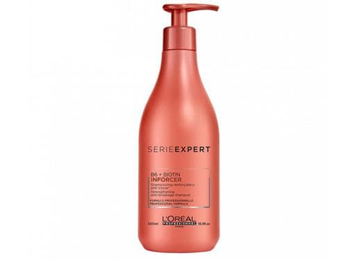 Loreal Professionnel Inforcer Shampoo - 16.9oz