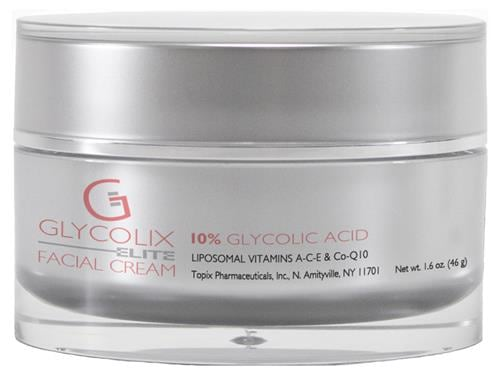 Glycolix Elite Facial Cream 10%