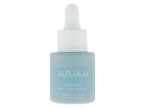 Free $33 Alpha-H Vitamin B Serum