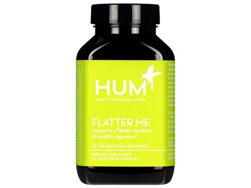 HUM Nutrition Flatter Me Dietary Supplement