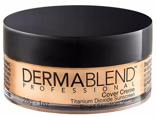 DermaBlend Professional Cover Cream SPF 30 - Medium Beige Chroma 2 1/2
