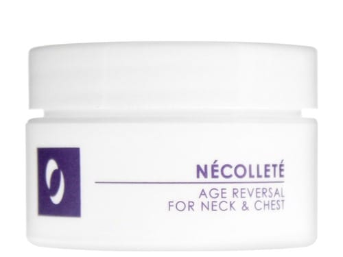 Free $30 Osmotics Necollete Age Reversal for Neck and Chest