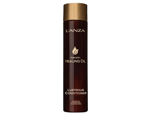 L'ANZA Keratin Healing Oil Lustrous Conditioner
