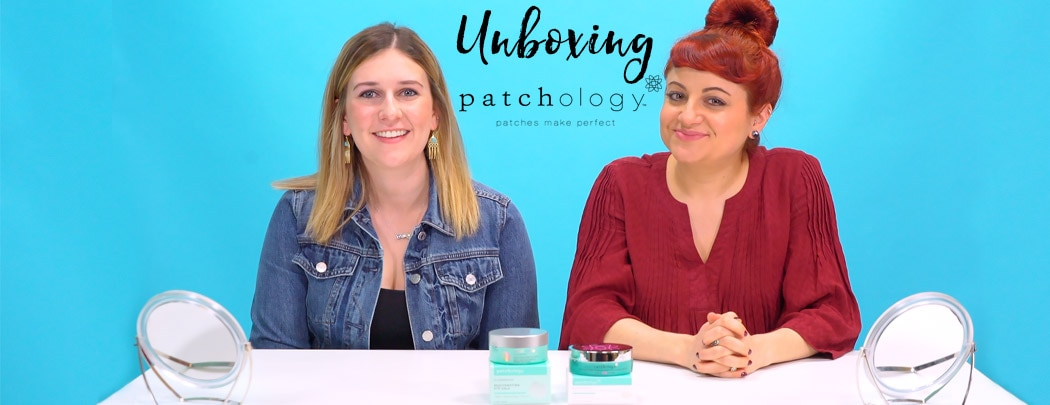 Unboxing Patchology