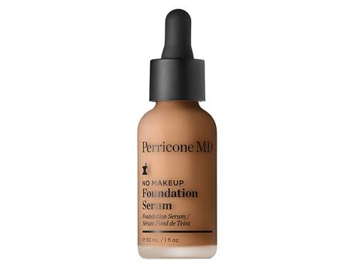 Perricone MD No Makeup Foundation Serum Broad Spectrum SPF 20 - Golden