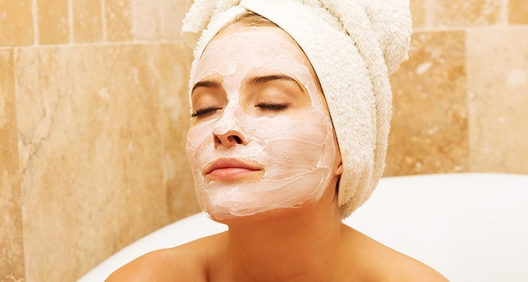 Got 5 Minutes to Spare? Spend it on these Face Masks
