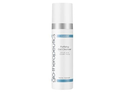 glo therapeutics Purifying Gel Cleanser