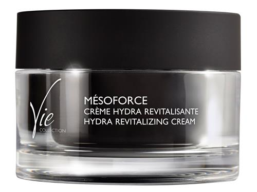 Vie Collection Mesoforce Hydra Revitalizing Cream