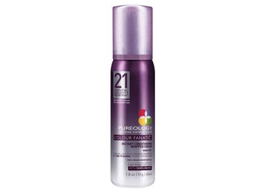 Pureology Colour Fanatic Instant Conditioning Whipped Hair Cream - Travel Size